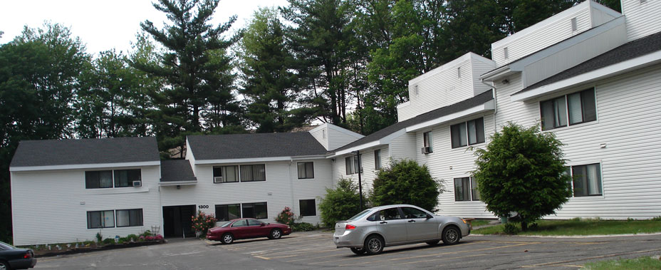 Guilderland Court Apartments