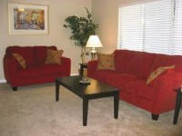 albany furnished apartments