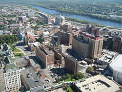 downtown_Albany